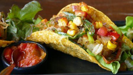 Réaliser les meilleurs tacos