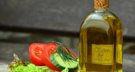 Acheter de l'huile d'olive en ligne